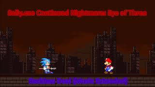 Sally.exe Continued Nightmare: Eye of Three - Reckless Deal (M…
