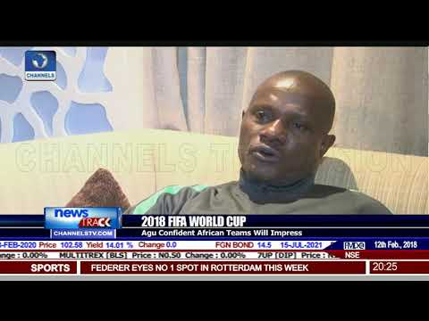 African Teams Have What It Takes To Reach 2018 World Cup Semis - Alloy Agu