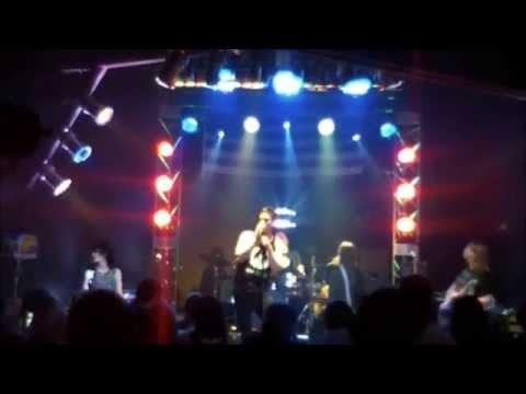 003 - The Adarna - Sugar Live on Tour 2014