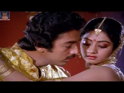 Neela Vana Odayil - Vazhvey Maayam Movie Songs HD | Kamal Haasan | Sridevi  | Sripriya | Ambika