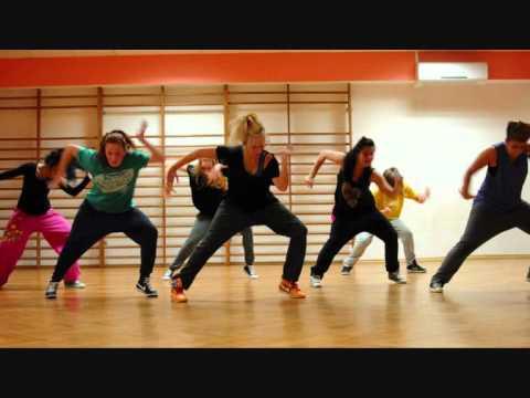 We Found Love choreo Monstars Dance Studio