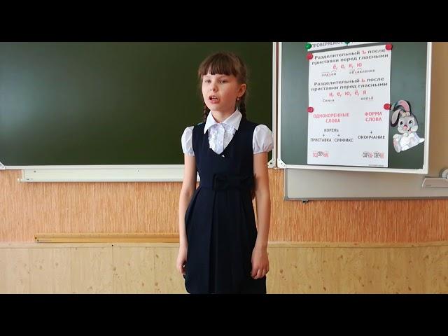 Изображение предпросмотра прочтения – ЮлияСтепанова читает произведение «Русский фольклор. Колыбельная.» (Русский фольклор )