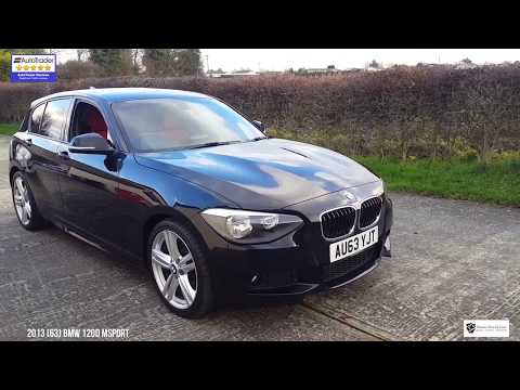 2013 BMW 120 Diesel Automatic Msport Review