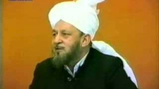 Darsul Quran -1986-05-18 - Part 8 of 9