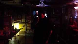 Karaoke Billy Joel She's got a Way cover