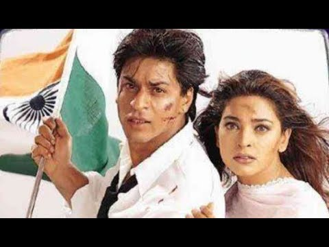 🇳🇪Jalwa Tera🇳🇪Jalwa Movie (Hindustan Ki Kasam)WhatsApp Status || Feat By SRK Video😍|| MustWatch