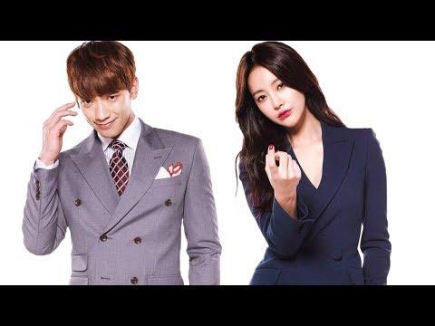 💗 Kukkad Korean Mix | (Drama) Come Back Mister | Oh Yeon Seo | Rain 💗