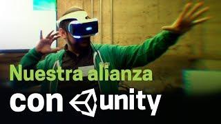 Aprende Unity 3D en Español