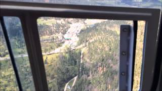 Black Hills SD Helicopter Ride 1