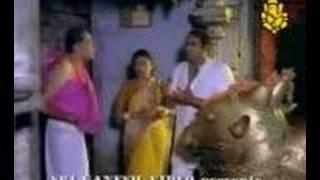 Umesh Comedy in Golmaal Radhakrishna, nim hendti, apartha 3