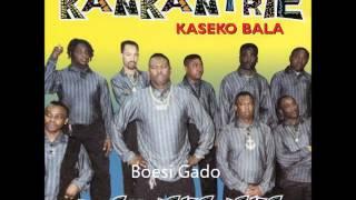 Kankantrie - Boesi Gado