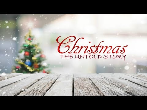 LIVE Sabbath Services | Christmas: The Untold Story - Yahweh's Restoration Ministry