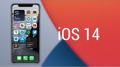 Los trucos de la pantalla de inicio en iOS 14
