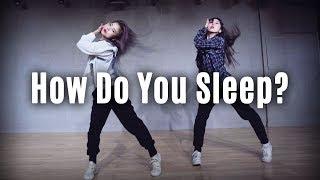 [Choreography] Sam Smith - How Do You Sleep? | MYLEE Dance