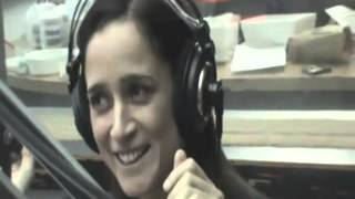 Julieta Venegas en Sarasa R1