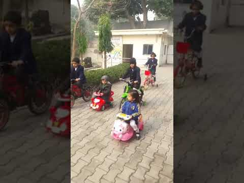 Performance by junior section on Earth Day Unique School & Science Academy Faisalabad HD from YouTube · Duration:  2 minutes 18 seconds