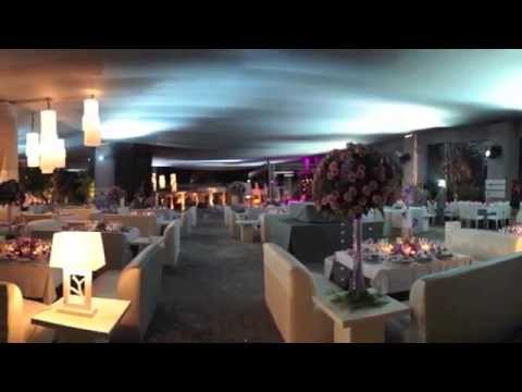 Mariage Casablanca : Décoration salle mariage et gastronomie de luxe ...