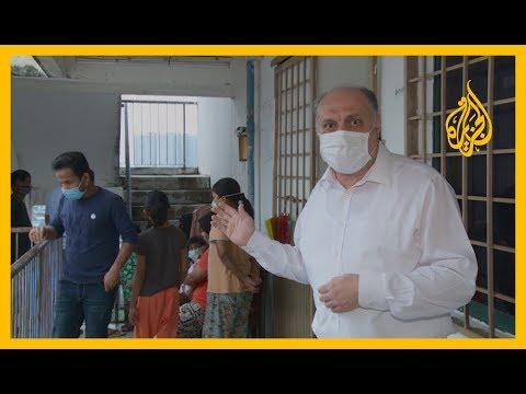 مع انتشار كورونا.. منظمات حقوقية تحذر من تفاقم محنة إقليم الروهينغا  - 13:00-2020 / 4 / 4