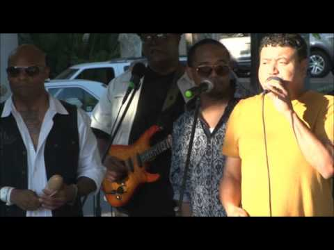 Capital City Band- Smooth