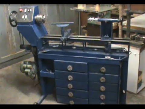 Idee per tornio hobbymat md65 funnycat tv for Tornio legno hobby