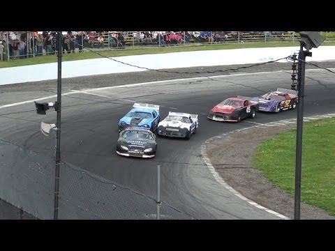 Star Speedway Outlaw Heats 6/14/2014