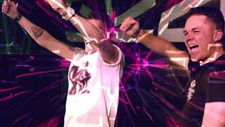 Bestia - W3!RD (Official Video) [GBR054A]