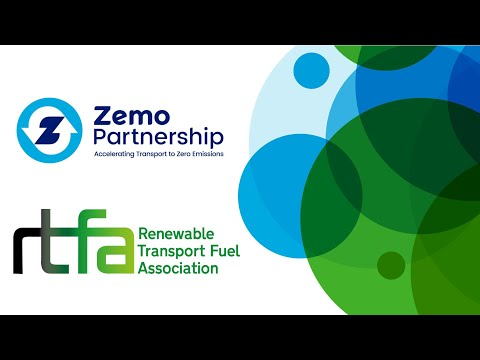 Innovations in Sustainable Fuels Webinar Series: Part 3 - Advanced Renewable Gaseous Fuels