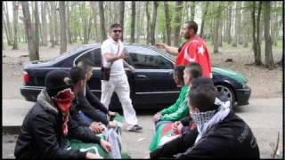 PAKOS FEAT LES RAPPEURS PAKISTANAIS DE FRANCE - VIDEO OFFICIEL - 2011 (HD)