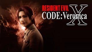 Resident Evil CODE: Veronica X - Até Zerar !