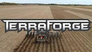 Terraforge Promo Video