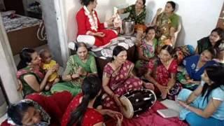 bhooshita mundan bhajan 2