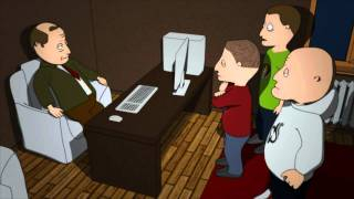 """37"" odc.2 - 37. mila (official cartoon)"