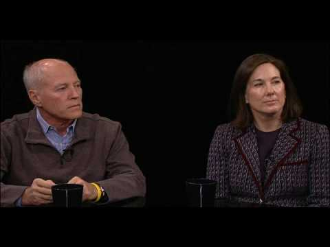 (2 of 4) A Conversation with Kathleen Kennedy & Frank Marshall