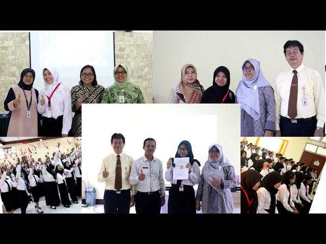Seminar Laporan Aktualisasi dan Penutupan Latsar CPNS Angkatan 4, 5, dan 6
