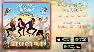 'Lost In Time' is taken from our highly anticipated EP 'Get Up, Get...