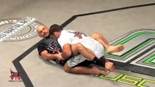 MMA Training: Triangle Choke with Greg Jackson