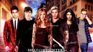 Shadowhunters||Ruelle-This is the Hunt