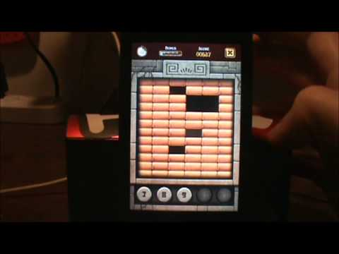 iOS app Store Game: A Clockwork Brain