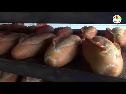 Lò bánh mì ngon giòn đặc biệt ở Sài Gòn
