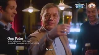 Het bier van ons PSV