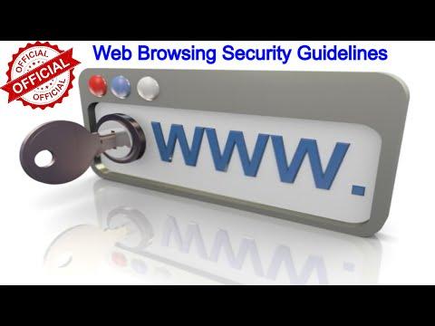 Safe Website