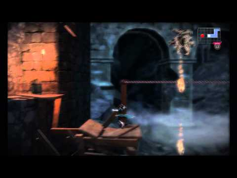 Full download castlevania lords of shadow mirror of fate for Mirror gameplay walkthrough
