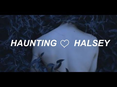 Haunting : Halsey : Low Pitched