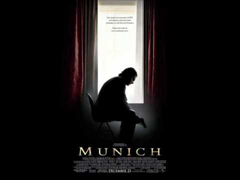 Munich - Soundtrack - 03 - Hatikvah (The Hope)