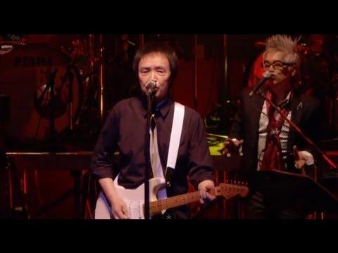 吉田拓郎 / 吉田拓郎 LIVE 2012 ...