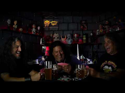 TESTAMENT, EXODUS, DEATH ANGEL - how THE thrash tour 2020 came about