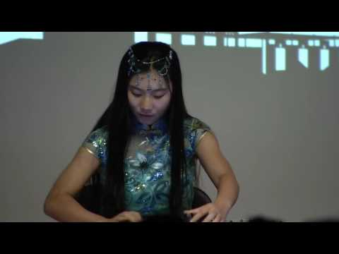 The Song of Dongting Lake | Yixin Wang | TEDxSugarLand