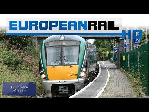 Newry to Kilcock - 3 ways to travel via train, bus, line 115 bus