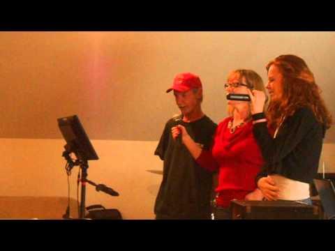 Tribe Karaoke 12.12.15 #8