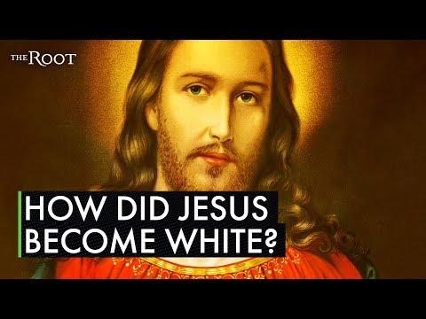 How Jesus Became Widely Accepted as Being White | Unpack That